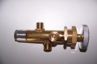 Einbau-HGS-Ventil (Ventil mit Hauptgassperre)