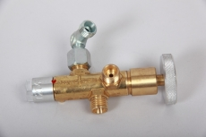 HGS-Ventil (Ventil mit Hauptgassperre)