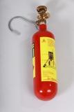 Kleinstflasche Propan 425g / 1l ohne Fuß 175Bar (Handwerkerflasche)