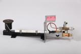 Gasbrenner 1-Flammig 14 kW mit Piezozündung