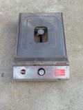Umrüstbrenner TFK 1 Gasbrenner Feldküchenbrenner