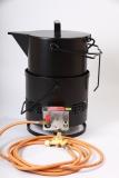 Kocherset 8kw Bitumenkocher Vergußmassenkocher