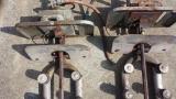 Gasbrennerreparatur - Gasbrennerüberholung
